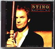 sting cd single at matts cd singles