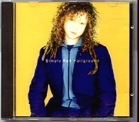 simply red cd single at matt 39 s cd singles