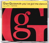 Glen Goldsmith - What You See Is What You Get