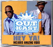 Outkast CD Single At M...