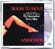 Animotion Cd Single At Matt S Cd Singles