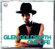 Glen Goldsmith - Learn 2 Live