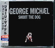 George Michael Shoot The Dog