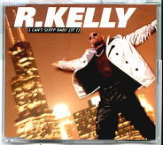 R Kelly You Remind Me Of Something