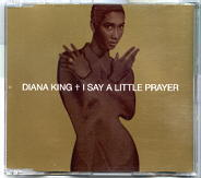 Download mp3 full flac album vinyl rip I Say A Little Prayer (Love To Infinitys Classic Radio Mix) - Diana King - I Say A Little Prayer (CD)
