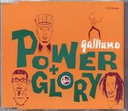 Galliano - Hungry Like A Baby