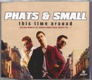 Phats & Small - Mutant Disco (Turn Around)