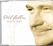 Phil Collins Son Of Man Single