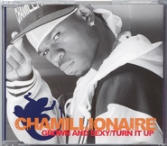 Chamillionaire sexy and grown