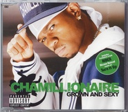 grown and sexy - chamillionaire
