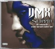 dmx cd
