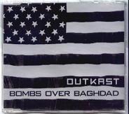 bombs baghdad rage against the machine