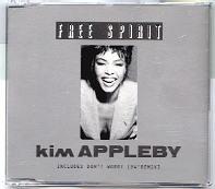 Kim Appleby - Free Spirit