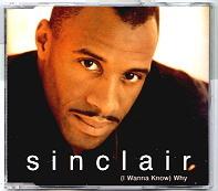Sinclair Living Single : Sinclair CD Single At Matt's CD Singles