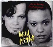 JOHN MELLENCAMP Wild Night 7 Single UK 1994 NUMBERED YELLOW VINYL 0 ...