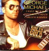 George Michael CD Single At Matt's CD Singles