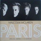 Malcolm Mclaren Cd Single At Matt S Cd Singles