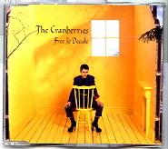 cranberries cd single at matt 39 s cd singles. Black Bedroom Furniture Sets. Home Design Ideas