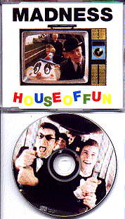 Madness House Of Fun Meaning