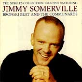 Jimmy somerville the singles collection