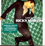 la vida ricky martin: