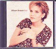 fe0952e4e70 Alison Krauss - Stay CD Single At Matt s CD Singles