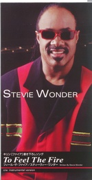 Stevie Wonder - So What The Fuss CD2