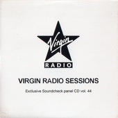 Various - Virgin Radio Sessions: Exclusive Soundcheck Panel CD Vol. 26